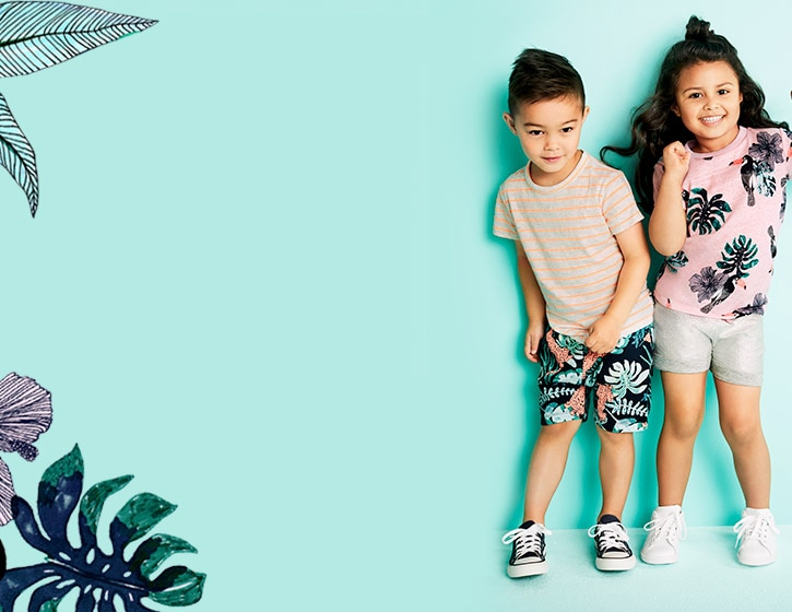 BONDS Buy 1 Get 1 Half Price Baby Clothing