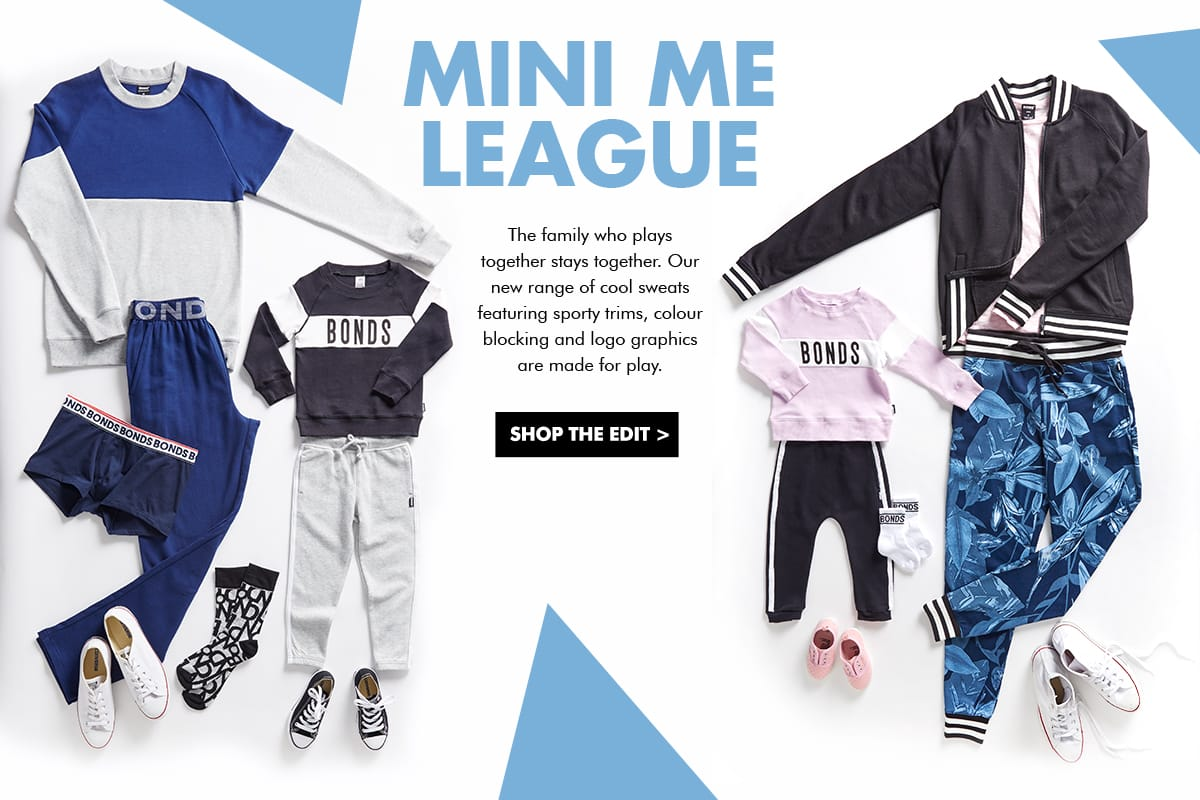 Mini Me League