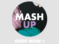 Bonds Mash Up range of women's undies and bras. Shop Now