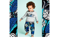 New Season S17 - Shop Baby